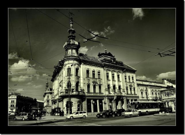 Cluj1 thumb Prin Clujul meu
