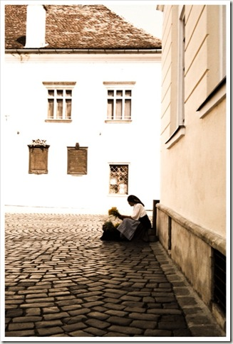 babutacuflori thumb Un weekend prin Clujul meu