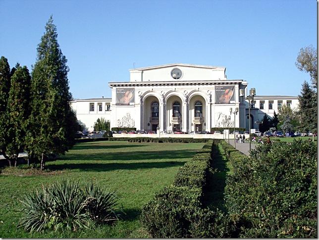 Opera Nationala Bucuresti thumb Muzica copilariei mele
