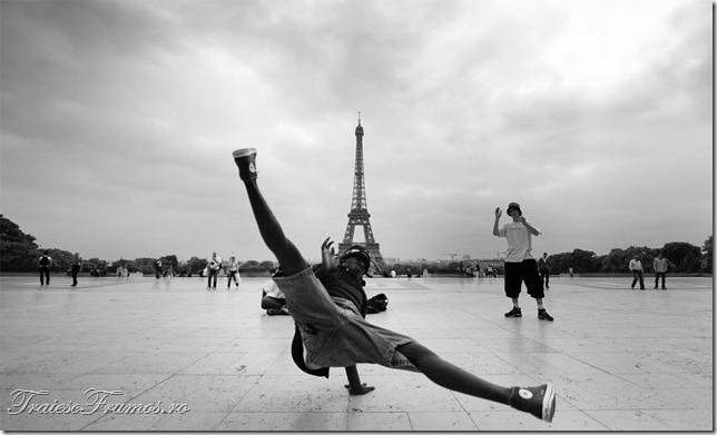 Paris thumb1 My Way